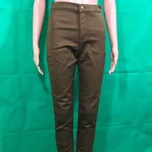 NWOT AMERICAN APPAREL THE EASY JEANS